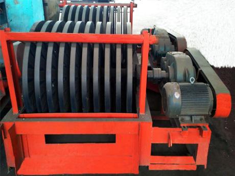 尾矿回收机设备,新型尾矿回收机